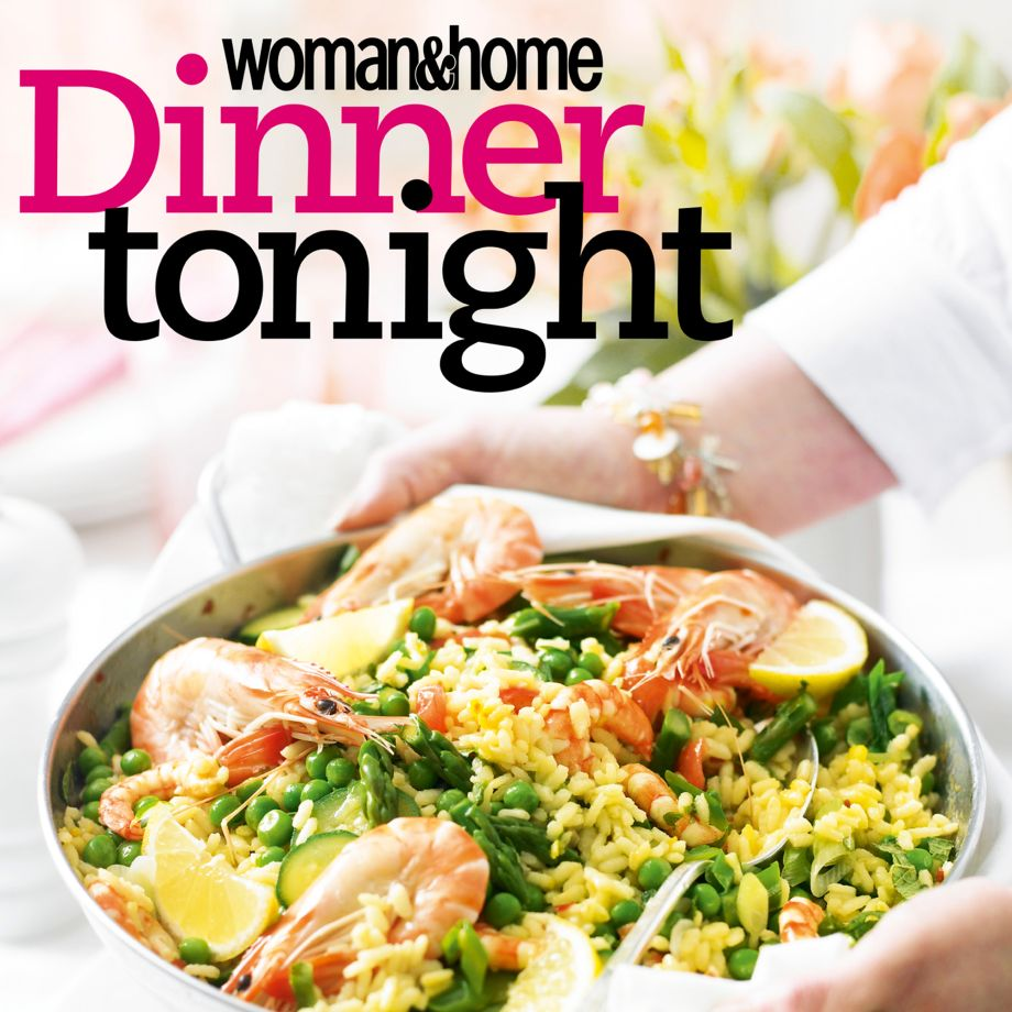 Get Dinner Tonight magazine on your tablet