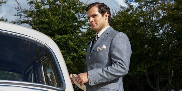Henry Cavill's Hilarious Response To His Mission: Impossible 6 Mustache