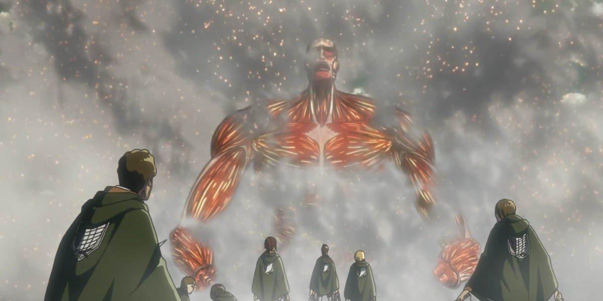 Attack on Titan - Season 2, Episode 7