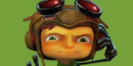 New Psychonauts 2 Video Reveals The First Gameplay