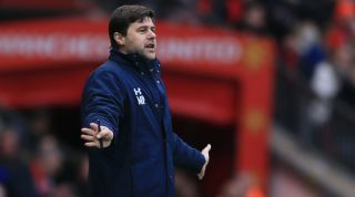 Manchester United Knew Mauricio Pochettino Was Prepared To Join When Hiring Ole Gunnar Solskjaer Fourfourtwo
