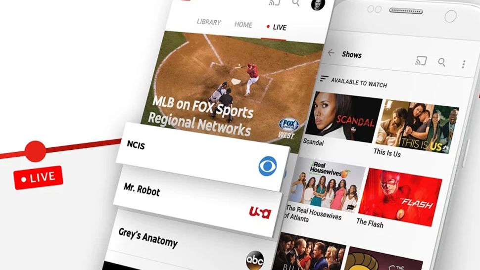 Why YouTube TV could be how we all watch TV in the future | T3