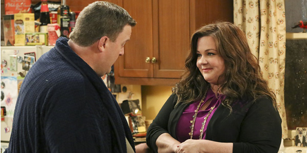 The Real Reason Mike & Molly Was Cancelled - CINEMABLEND