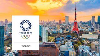 Olympische Spiele Tokio Termine