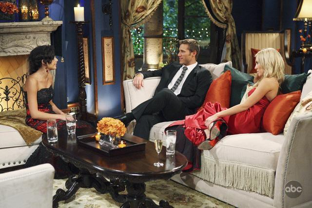 The Bachelor Preview: On The Wings Of Love #10957