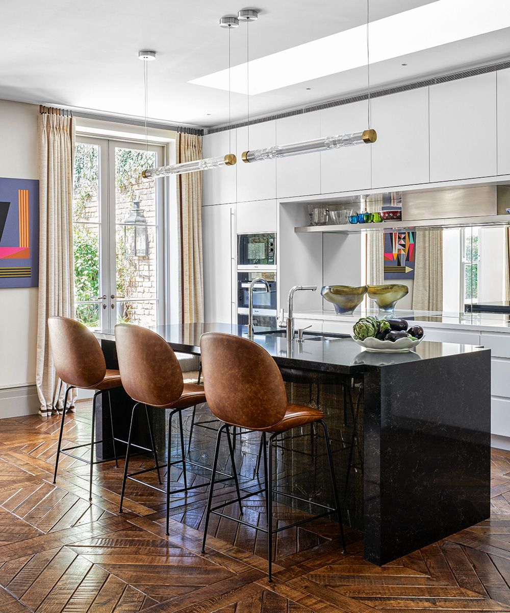 5 essential steps to plan a kitchen according to interior designers