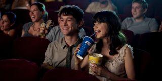 500 Days of Summer movie theater scene