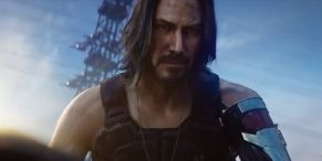 Keanu Reeves Reveals Why He's So Often Drawn To Futuristic Projects Like The Matrix Or Cyberpunk 2077