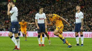 Tottenham Spursy