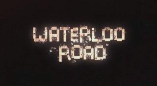 Waterloo Road series 11 - the Waterloo Road logo