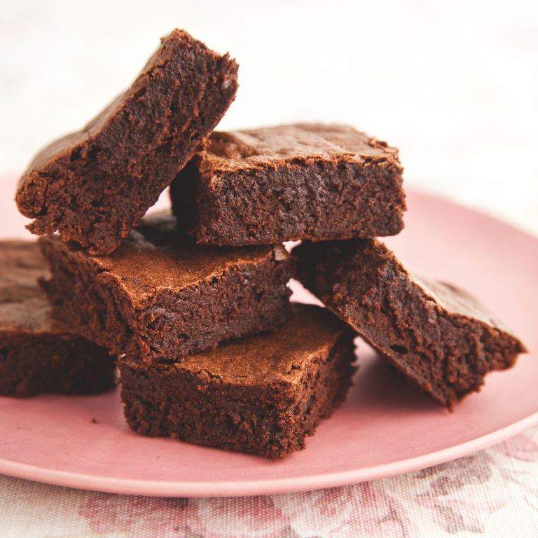 Cake Angels allergy-friendly chocolate Brownies recipe-recipes-recipe ideas-woman and home