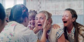 Midsommar And Hereditary's Director Has A New Movie In The Works And It's Going To Be Long