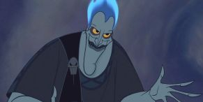 Hercules' Hades And 10 Other Disney Characters Who Stole The Show From The Main Heroes