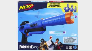Fortnite Nerf guns - price, pre-order, and info on when they launch