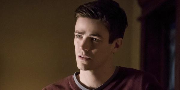 Barry Allen The Flash Season 3