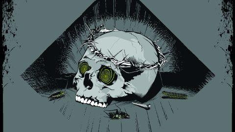 Cover art for Nuisance Of Majority - Savage Ritual album