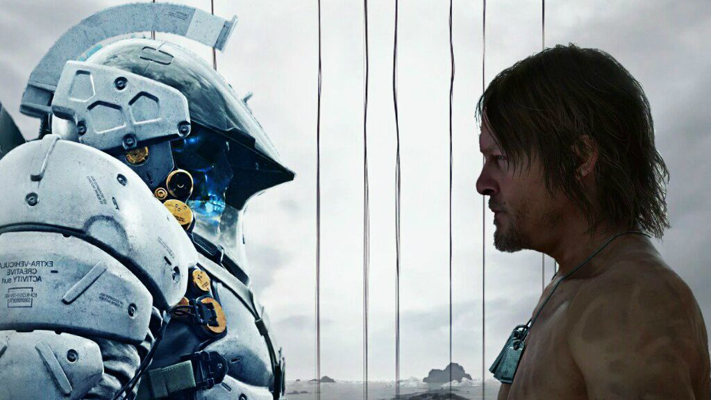 Death Stranding will launch in early 2019, according to an Amazon listing… wait, what?