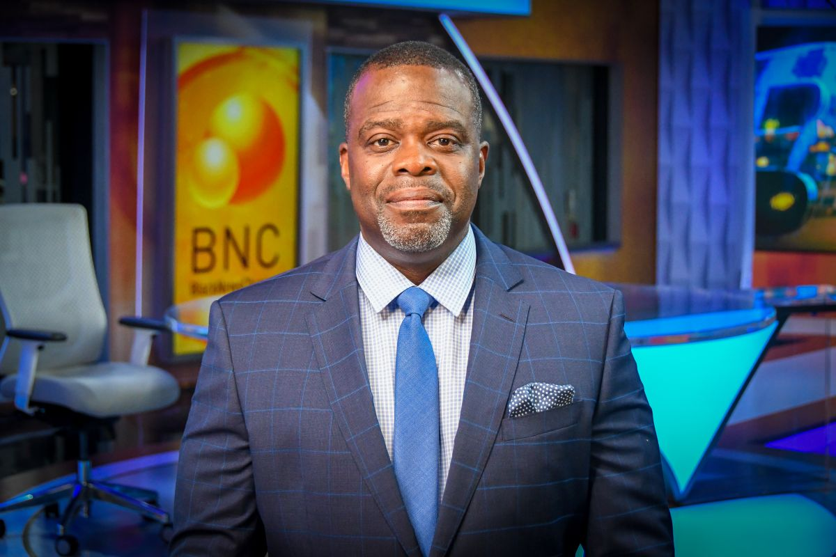 Black News Channel is Thriving Under Leadership of New President and CEO Princell Hair
