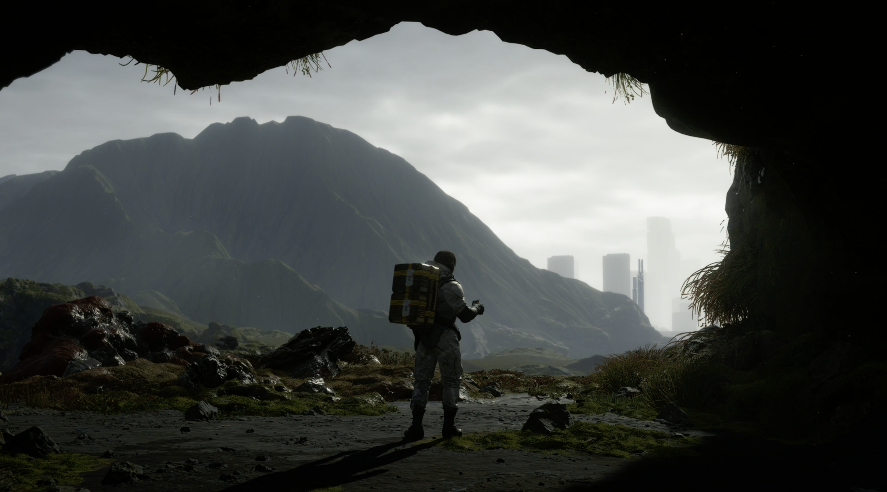 Death Stranding and the joys of playing patiently