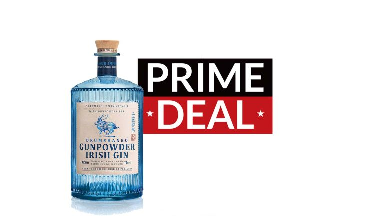 Best Amazon Prime Day gin deals