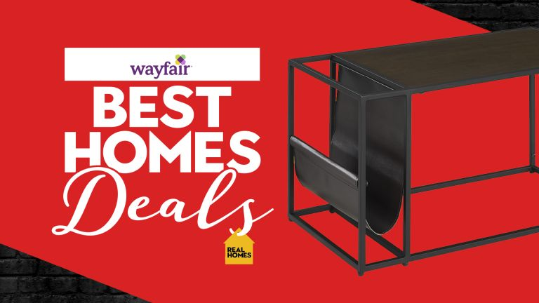 Wayfair sale graphic