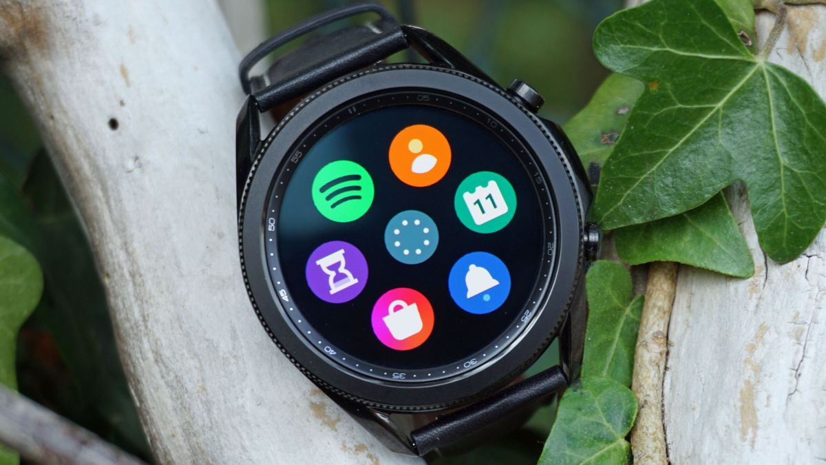 Samsung Galaxy Watch 4's major Wear OS makeover has been detailed in a leak – Techradar