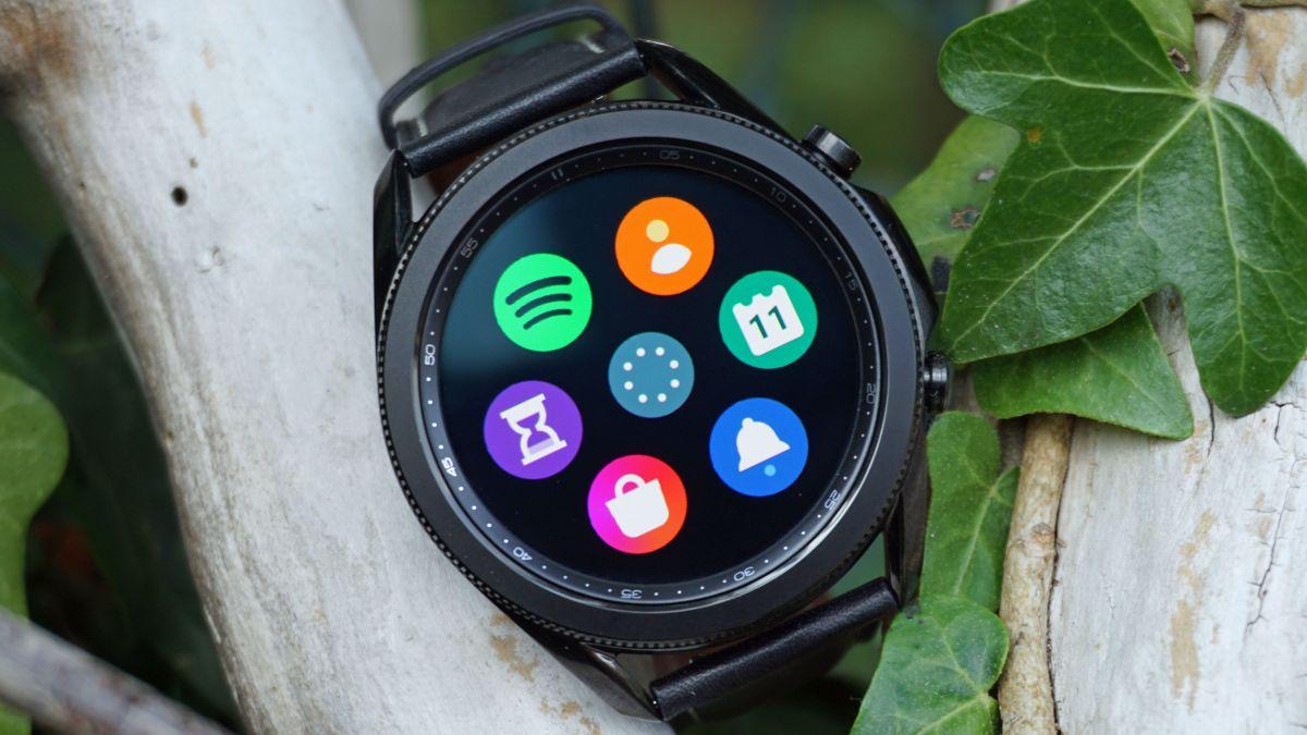 Samsung Galaxy Watch 4's major Wear OS makeover has been detailed in a leak – Techradar