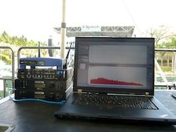 Sound Engineer Relies on Line 6 XD-V System