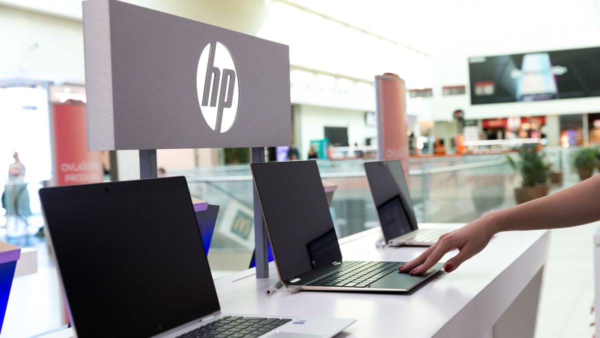 Loads of HP laptops are getting early Black Friday price cuts already