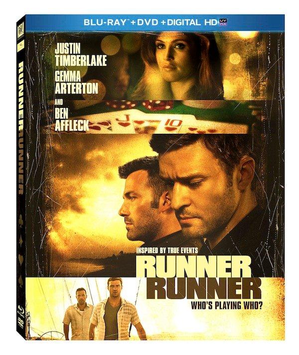 Runner Runner box