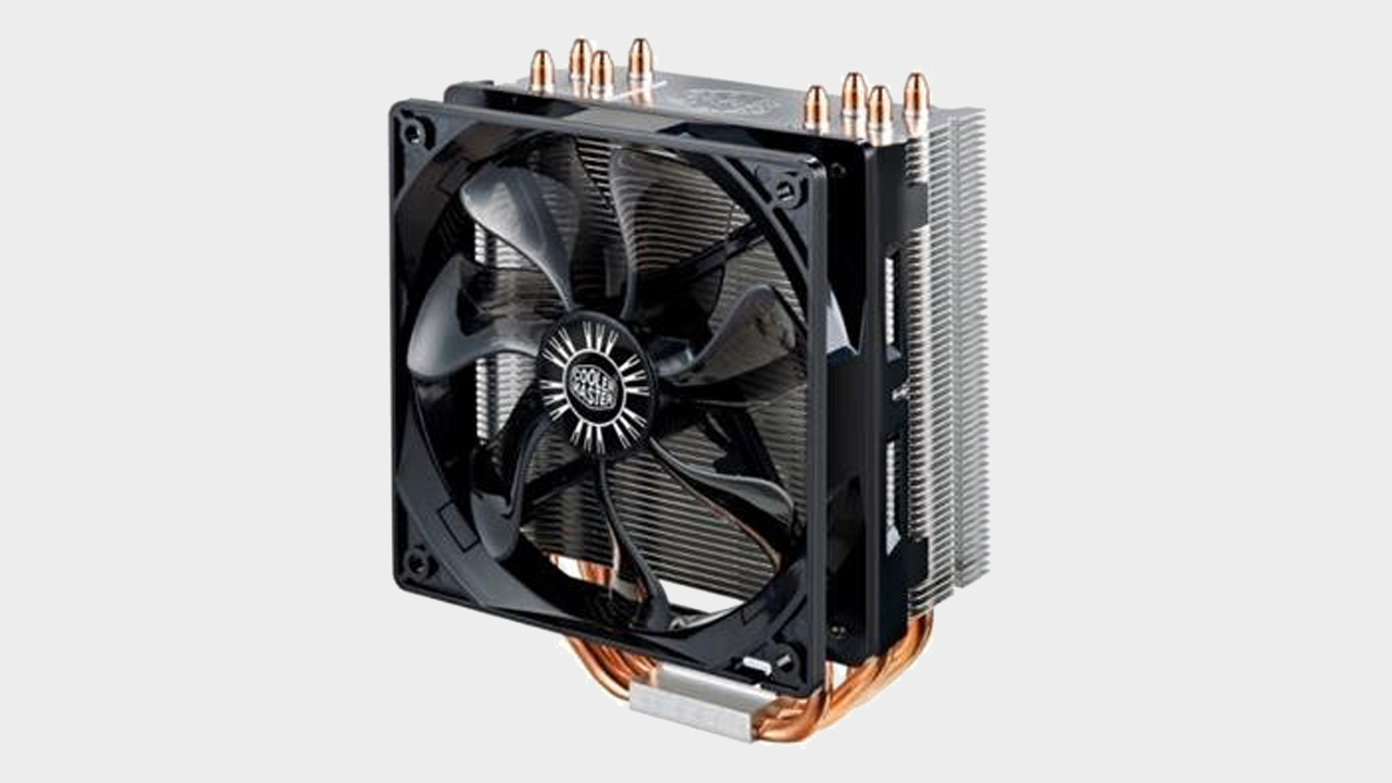 Cooler Master Hyper 212 EVO | best CPU coolers