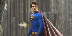 Would Superman Returns' Brandon Routh Appear In The Flash Movie? Here's What The Legends Of Tomorrow Alum Said