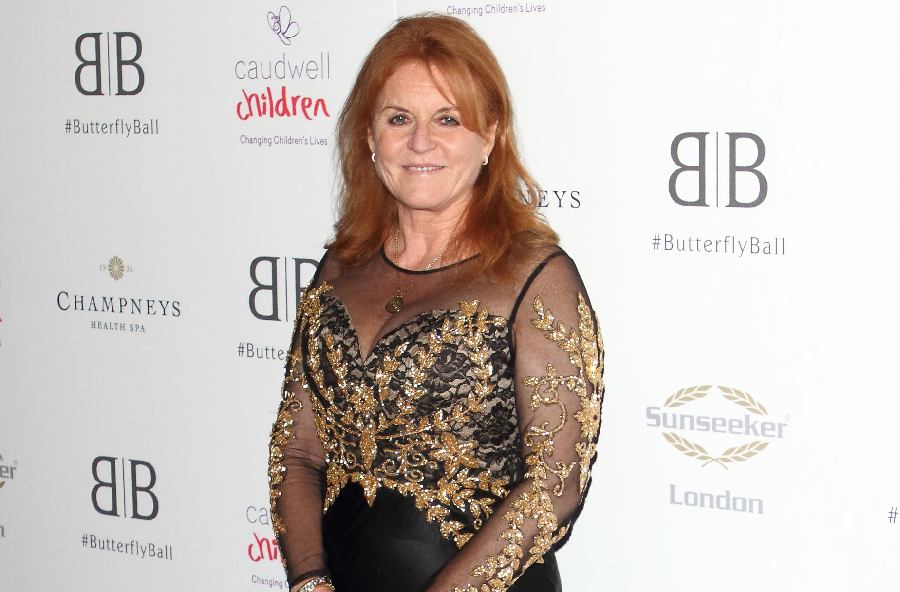 The Duchess of York could be about to make a huge announcement