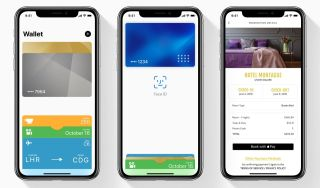 Volvofinans ansluter sig till Apple Pay.