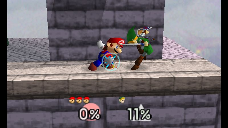 How Super Smash Bros  64 became king of the crossovers