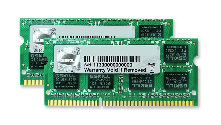 G.Skill Mac RAM