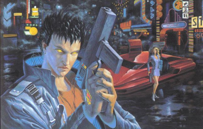 Major events in the Cyberpunk RPG timeline | PC Gamer
