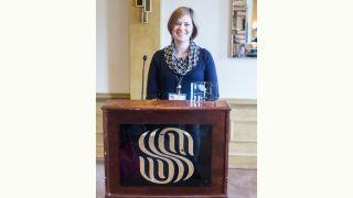 InfoComm's Amanda Beckner Receives Education Award