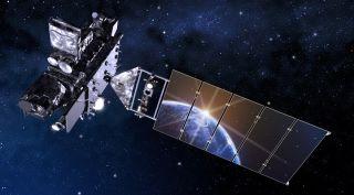 goes satellite instrument problem