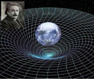 NASA Collects Gravity Data to Test Einstein's Theory
