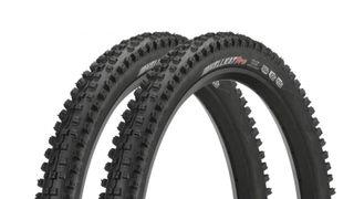 Mejores neumáticos para bicicleta de montaña: Kenda Hellkat