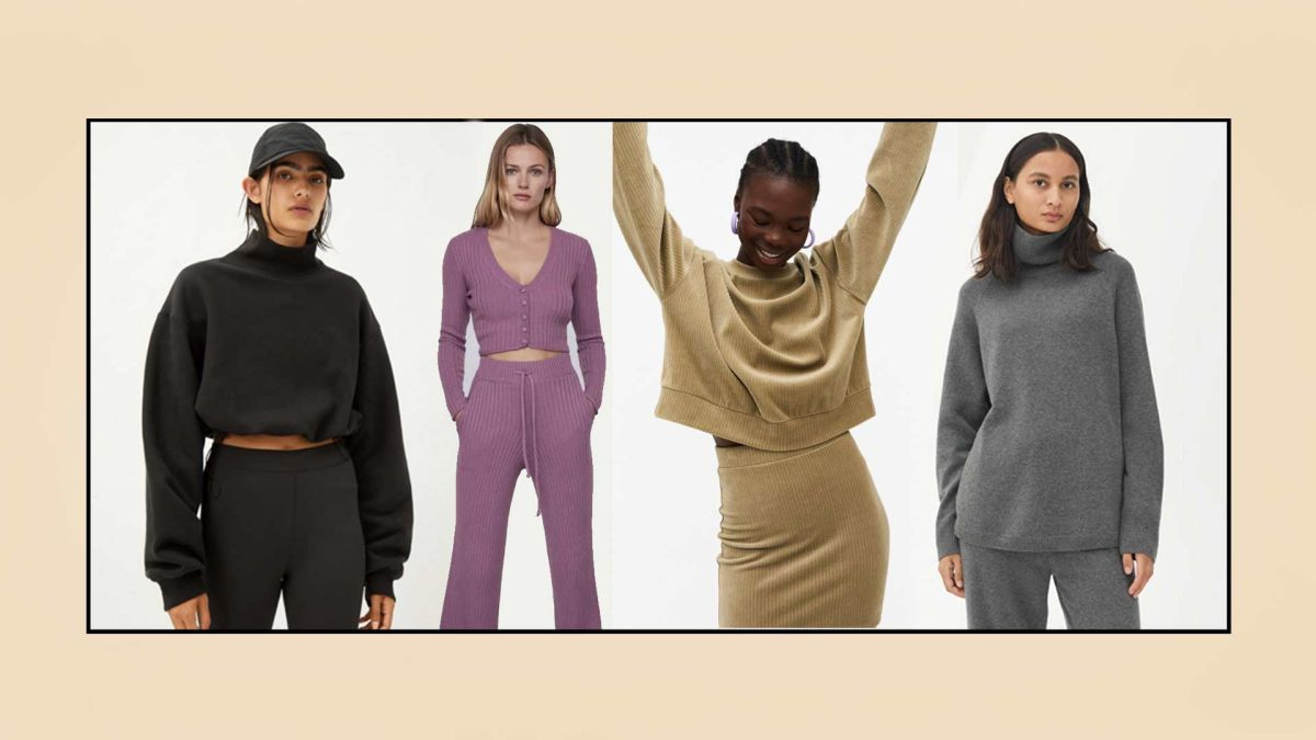 10 pieces of comfy loungewear to shop now