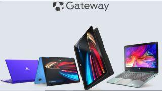 Gateway PCs