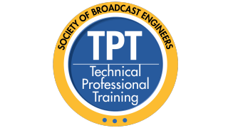 SBE Technical Professional Training Program