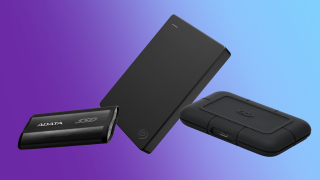 Best External SSDs and HDDs 2021