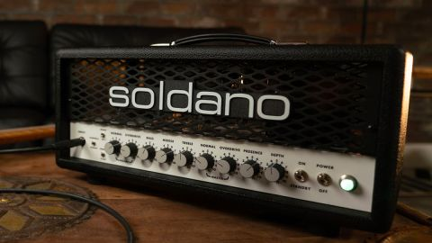 Soldano SLO-30