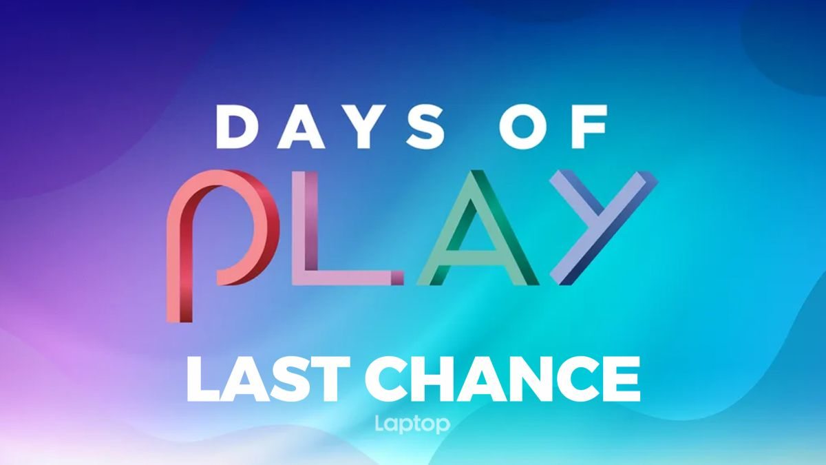 PlayStation Days of Play: Last chance to save big on PS Plus and PS5 PS4 games!