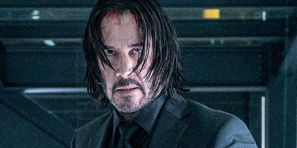How Keanu Reeves Could Look As Marvel's Moon Knight In The MCU