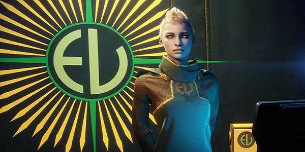 Tess Destiny 2