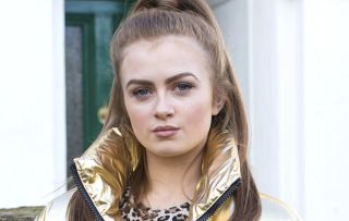 EastEnders Maisie Smith